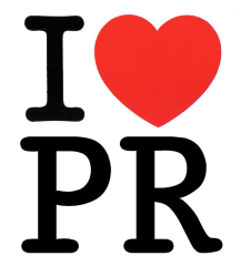 PR is part of the marketing mix
