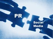 PR+Social Media