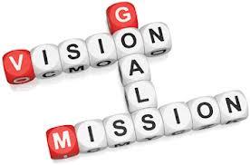 Mission-vision-goals