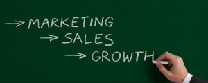 Sales+Marketing=Growth