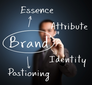 The brand vision is the roadmap to a strong brand