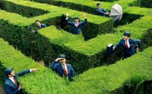 Channel Marketing Can Help You Through The Customer Maze