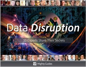Data Disruption By Greg Bonsib