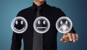 Upset customers are bad for business